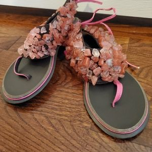 Eddie Marc sandals